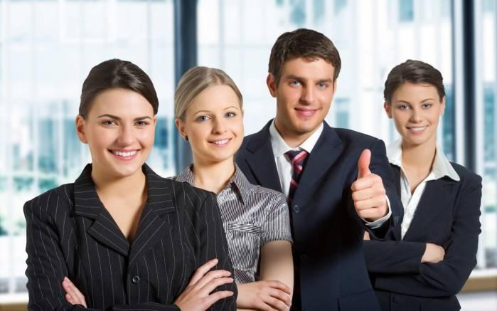 Как получить должность в крупной компании без опыта работы?