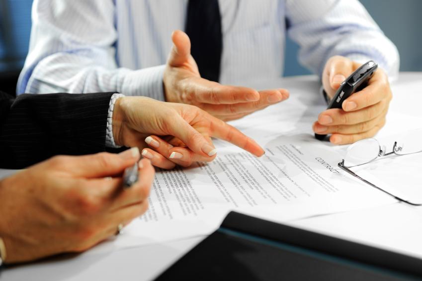 Основные преимущества стороннего юридического сопровождения