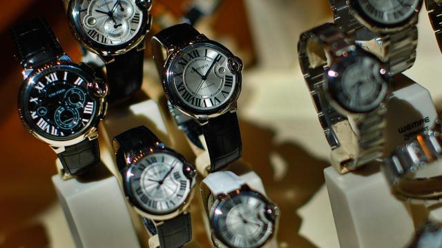 Бизнес идея: открытие магазина часов