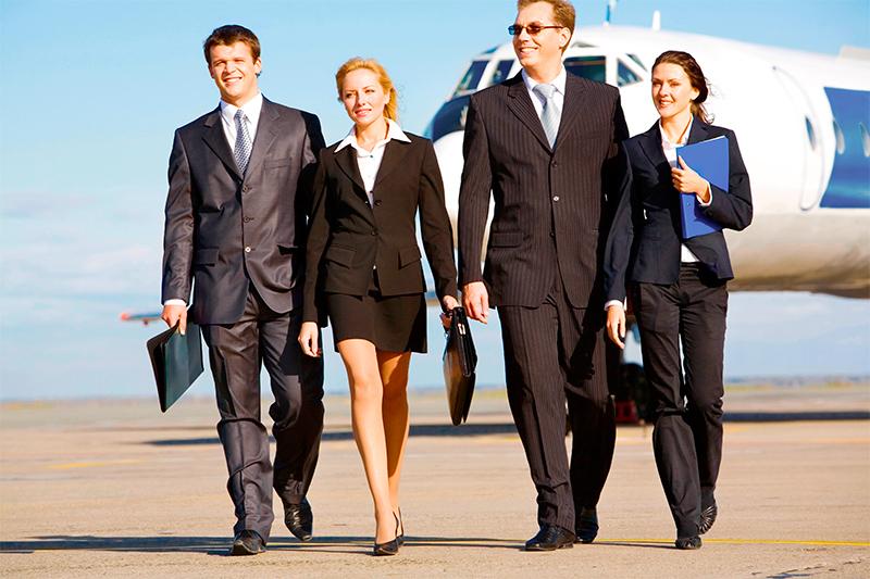 Что такое бизнес туризм?