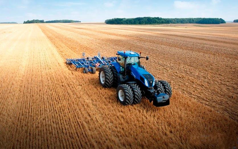 Продажа сельхоз техники и запчастей как бизнес