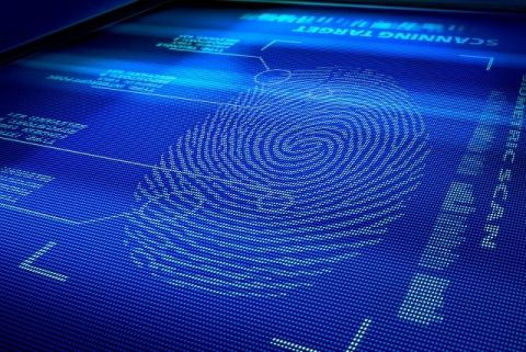 Как работают системы биометрической аутентификации