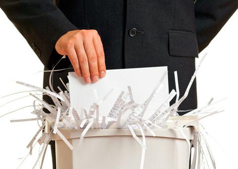 Ликвидация фирмы: к кому обратится?