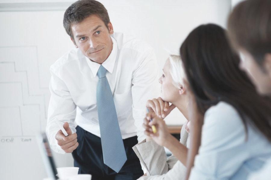 Должностные обязанности коммерческого директора