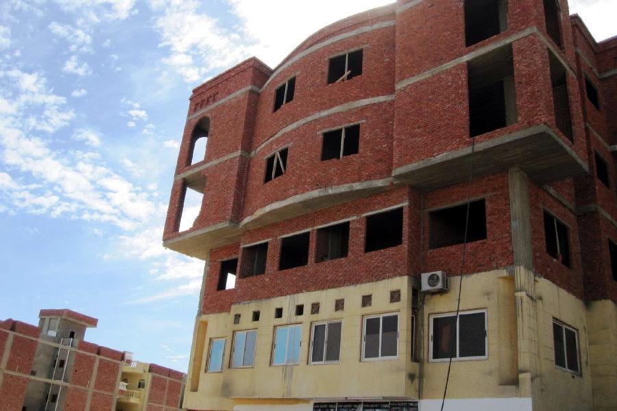 Самые выгодные инвестиции в недвижимость в Египте