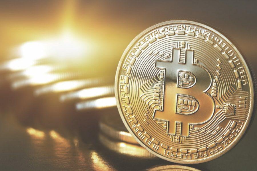 Курс биткоина к доллару: динамика за все время