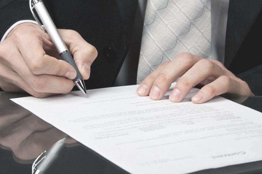 Расписка о получении задатка за квартиру: образец