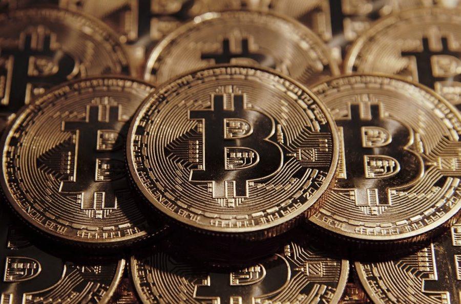 Bitcoin в рублях online currency market
